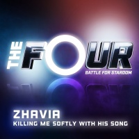 Killing Me Softly With His Son - Zhavia