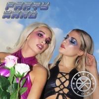 Party Hard - Rebecca & Fiona