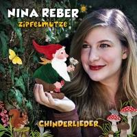 Zipfelmütze Chinderlieder - Nina Reber