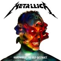 Hardwired…To Self-Destruct - Metallica