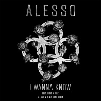 I Wanna Know - Alesso