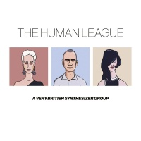 Anthology - A Very British Syn - The Human League