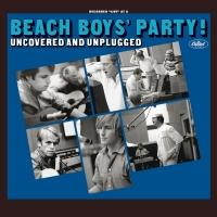 The Beach Boys' Party! Uncover - The Beach Boys
