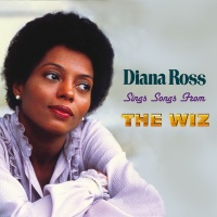 Sings Songs From The Wiz - Diana Ross