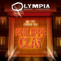Olympia 1957 & 1962 - Philippe Clay