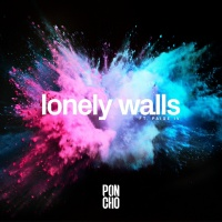 Lonely Walls - PON CHO