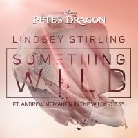 Something Wild - Lindsey Stirling