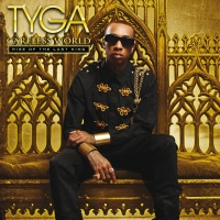 Careless World Rise Of The La - Tyga