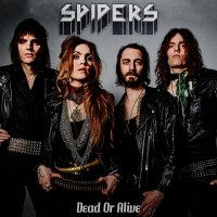 Dead Or Alive - Spiders