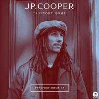Passport Home - EP - JP Cooper
