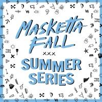 Summer Series - Masketta Fall