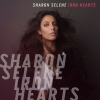 Iron Hearts - Sharon Selene