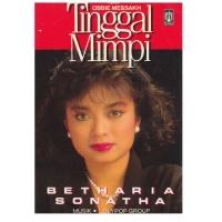 Tinggal Mimpi - Betharia Sonatha