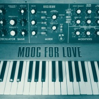 Moog For Love - Disclosure