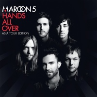 Hands All Over Asia Tour Editi - Maroon 5
