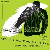 Oscar Peterson Plays Irving Be - Oscar Peterson