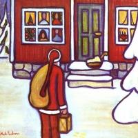 Ungar i december - Mats Paulson