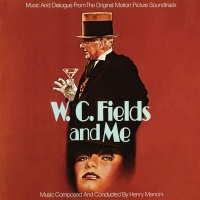 W.C. Fields And Me - Henry Mancini