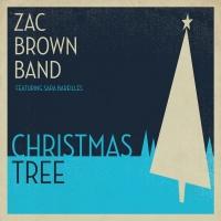 Christmas Tree - Zac Brown Band