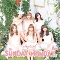 Sunday Monday - Apink