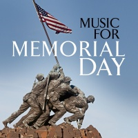 Music For Memorial Day - Elgar Howarth & The Philip Jones Brass Ensemble