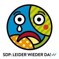 Leider wieder da! - SDP