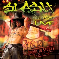 Made In Stoke 24.7.11 - Slash