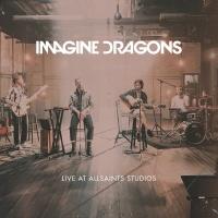 Live At AllSaints Studios - Imagine Dragons