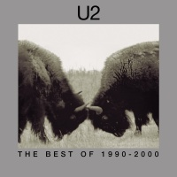 The Best Of 1990-2000 & B-Side - U2