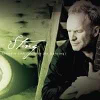 Stolen Car (Take Me Dancing) - Sting