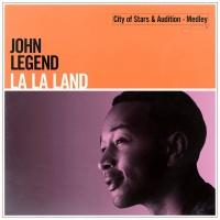 City Of Stars & Audition - Med - John Legend
