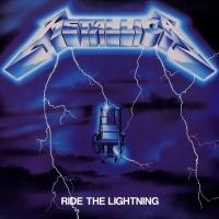 Ride The Lightning - Metallica