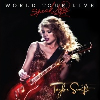 Speak Now World Tour Live - Taylor Swift