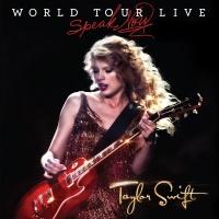 Speak Now World Tour Live - Taylor Swift
