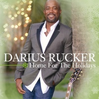 Home For The Holidays - Darius Rucker