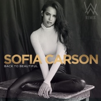 Back to Beautiful - Sofia Carson