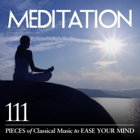 Meditation 111 Pieces of Clas - London Philharmonic Orchestra & Bernard Herrmann