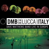 Dave Matthews Band Live In Eur - Dave Matthews Band