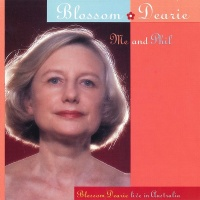 Me And Phil - Blossom Dearie