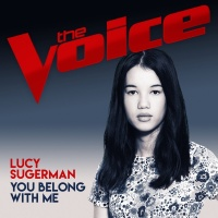 You Belong With Me - Lucy Sugerman