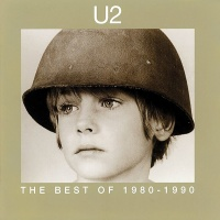 The Best Of 1980-1990 & B-Side - U2