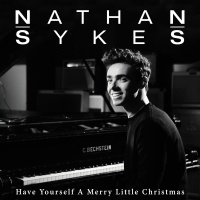 Have Yourself A Merry Little C - Nathan Sykes