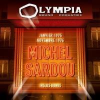 Olympia 1975 & 1976 - Michel Sardou