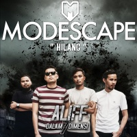 Hilang - Modescape