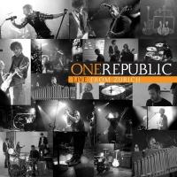 Live From Zurich - OneRepublic