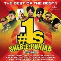 #1s - Sher-E-Punjab - Mika