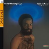 Feels So Good - Grover Washington