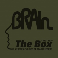 The Brain Box - Cerebral Sound - Scorpions