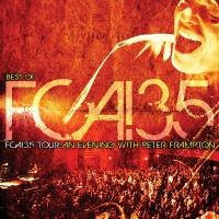 FCA! 35 Tour - An Evening With - Peter Frampton