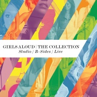 The Collection - Studio Albums - Girls Aloud
